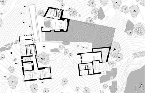 desert house plans gallery of desert courtyard house wendell burnette
