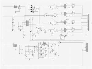 Inverter 12 Volt Wiring Diagram