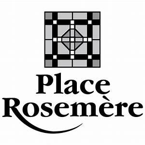 Place, Rosemere, Logo, Png, Transparent, U0026, Svg, Vector