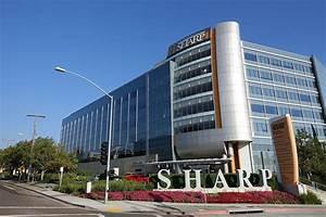 Sharp Memorial ... Sharp Healthcare