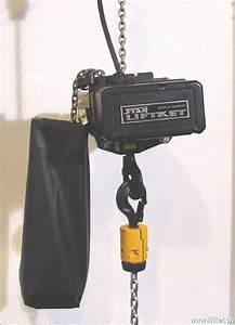 Palan A Chaine 500 Kg : palan lectrique cha ne star liftket 500 kg ~ Melissatoandfro.com Idées de Décoration