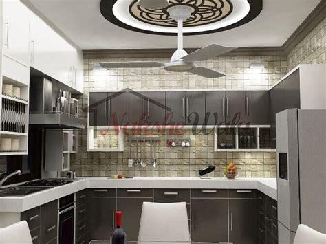 Kitchen Interior Designs  Interior Design Ideas For