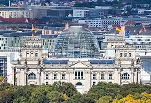 Dome House Deutschland : large glass dome on the roof of german stock photo ~ Watch28wear.com Haus und Dekorationen