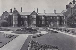 Cheadle Royal Hospital  Cheadle