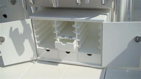 Boat Storage Ideas by Diy Storage Tackle Boat Search Fishing Storage