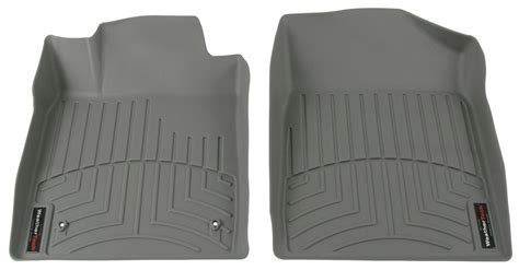 floor mats by weathertech for 2006 avalon wt461301