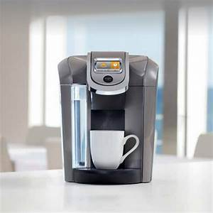 Keurig 2 0 K550 User Guide