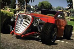 GTA 5 Cars List | Rare Cars