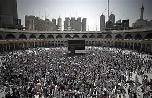 How technology, social media helped during Haj pilgrimage ...