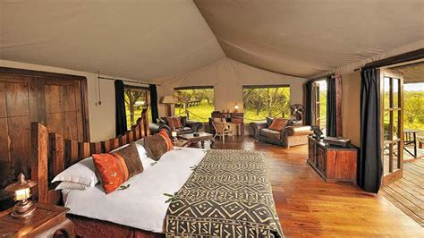 serengeti migration camp serengeti safari tanzania
