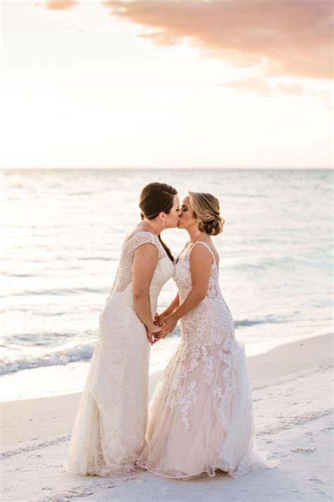 perfect venue    sex beach wedding anna