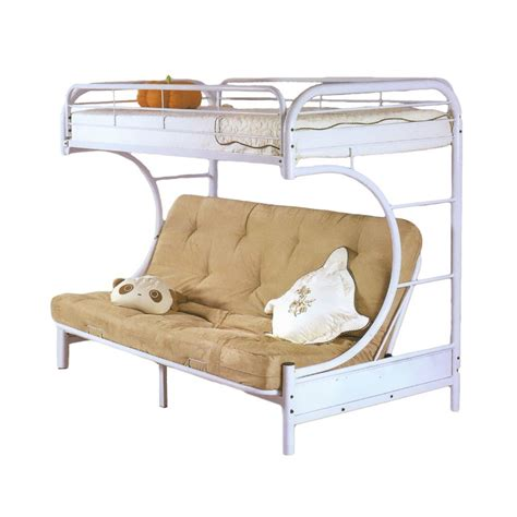 cheap futon beds top 9 best loft beds with underneath for teenagers