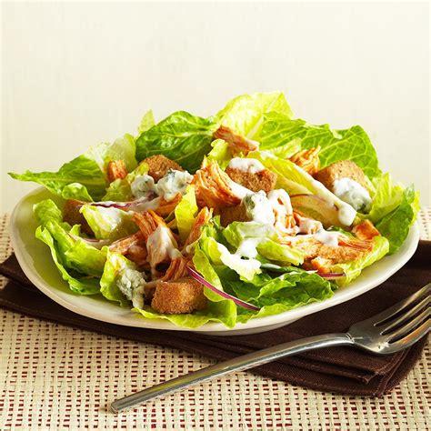 green home plans buffalo chicken salads recipe eatingwell