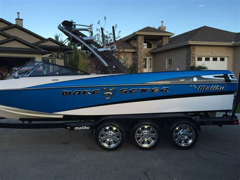 Malibu Boats For Sale Usa by Malibu Wakesetter 2012 For Sale For 50 000 Boats From