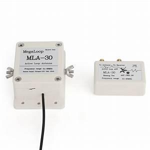 High Gain Low Noise Mla-30 100khz