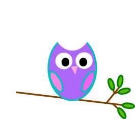 Cartoon Owl Clip Art Free