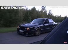 E34 M5 Archieven Turbo and Stance
