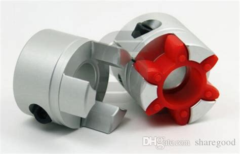 jaw spider plum shaft coupler plum coupling connector dmm lmm  hole   mm