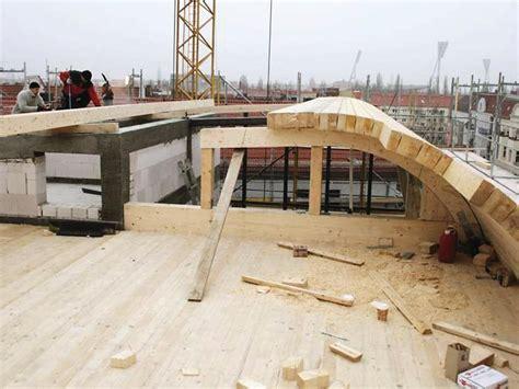 Baulicher Holzschutz by Konstruktionsvollholz Baulicher Statt Chemischer Holzschutz