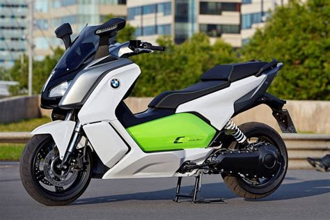 2 Person Scooter Bmw by Bmw C Evolution Scooter Official Specs Photos And