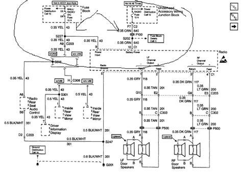 Pontiac Montana Power Window Wiring Diagram by This Is From A Fellow Expert Int He Computer Netowrking