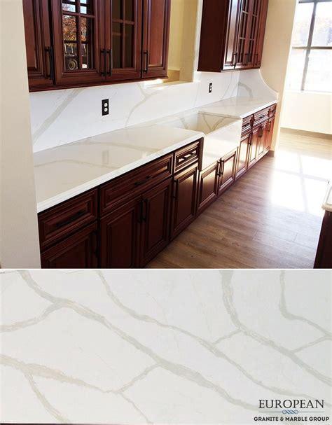 Calacatta Quartzite Countertops - 38 best calacatta quartz kitchen images on