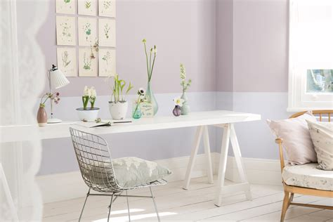 Inspirationen Für Ein Zuhause In Pastellfarben