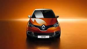 Renault Captur Phase 2 : captur coches turismos renault espa a ~ Gottalentnigeria.com Avis de Voitures