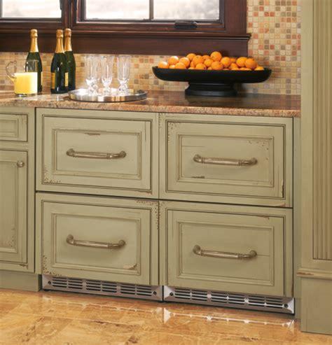 zidibii ge monogram double drawer refrigerator