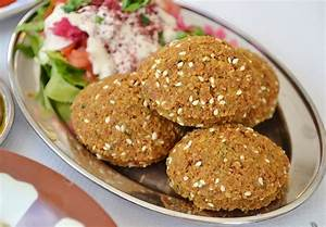 lebanese falafel recipes