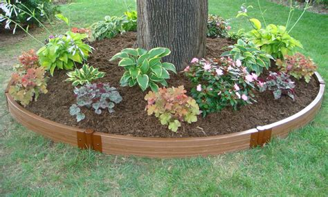 landscaping edging landscape edging garden borders kits frame it all