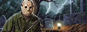 Triskaidekaphobia: Is Jason Real? | US Message Board ...