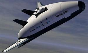 Venture Star Space Plane Pictures to Pin on Pinterest ...