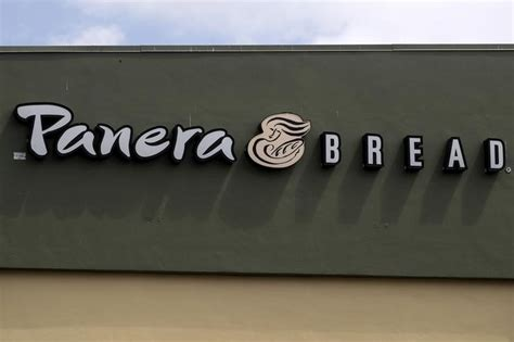 I usually drink the free coffee at my office, but my editor asked me to try out panera for a week to test the subscription. Panera Bread launches $8.99 monthly unlimited coffee subscription - British Herald