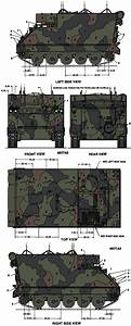 Tamiya Acrylic Color Chart M577 Command Post Nato Tri Color Camouflage Color Profile
