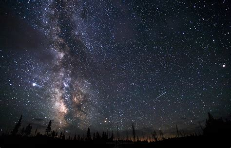 Meteor Shower To Shine In Late July Australian Geographic
