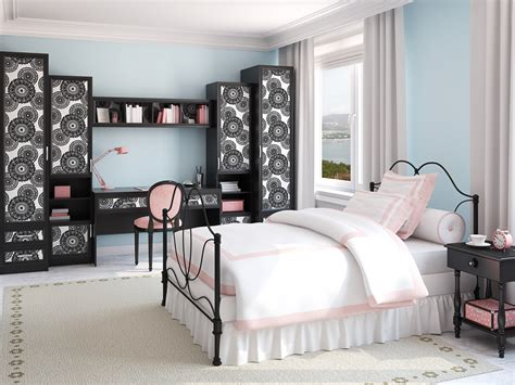 4 tips to create great girls bedroom design interior design inspirations