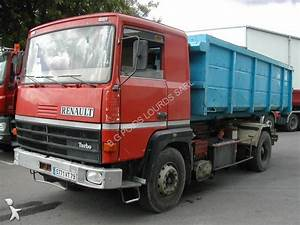 Camion Benne Renault : camion benne occasion renault gamme r 340 annonce n 1688434 ~ Medecine-chirurgie-esthetiques.com Avis de Voitures