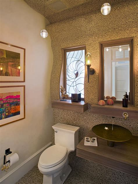 Decorating Ideas For Themed Bathroom by Coastal Bathroom Ideas Hgtv