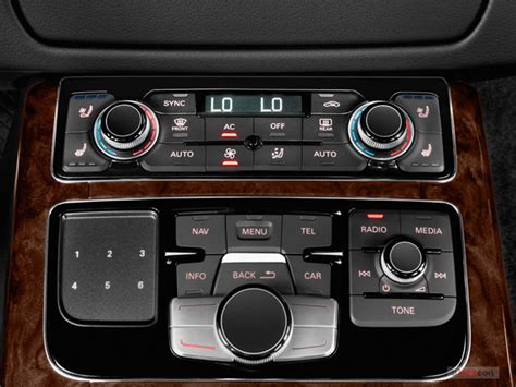 Audi A8 2015 Interior by 2015 Audi A8 Interior U S News World Report