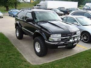 Lifteds10blazer 1999 Chevrolet Blazer Specs  Photos