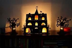 Halloween Deko Aus Amerika : halloween deko selber machen 29 ideen und anleitungen ~ Markanthonyermac.com Haus und Dekorationen