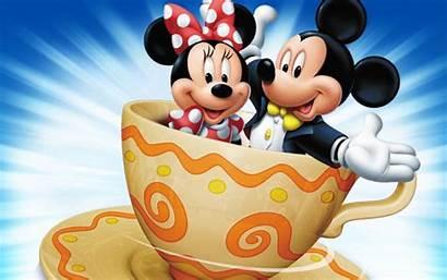 Mickey Minnie Mouse Desktop Wallpapers Pc Disney
