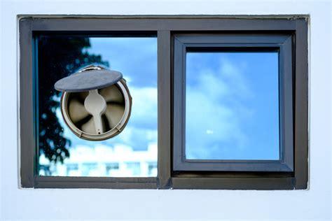 exhaust fan installation  needed   bathroom
