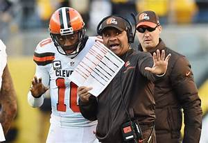 Cleveland Browns drop season finale to Pittsburgh Steelers ...