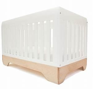 Lit Bébé Écologique : lit bebe evolutif ecologique ~ Carolinahurricanesstore.com Idées de Décoration