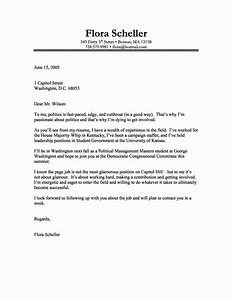how to write a great cover letter examples great resume With examples on how to write a cover letter