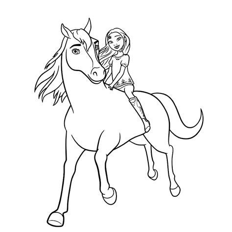 Kleurplaat Rapunzel Paard by Geweldige Wilde Paarden Kleurplaten Krijg Duizenden