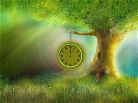 horloge sur pc bureau gratuit fond d écran animé horloge fantastique site