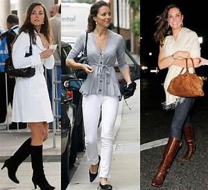 The Kate Middleton Effect: Dressing Like Royalty - Fashion ...